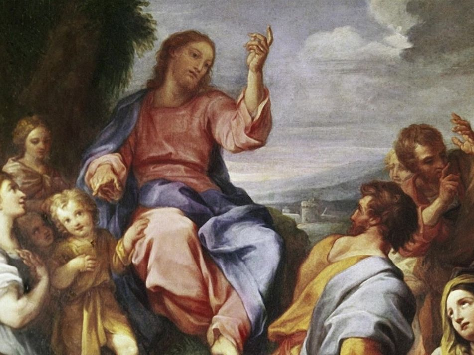 101| Cristianismo