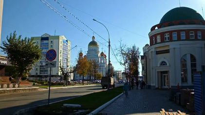 Cidades sede: Saransk