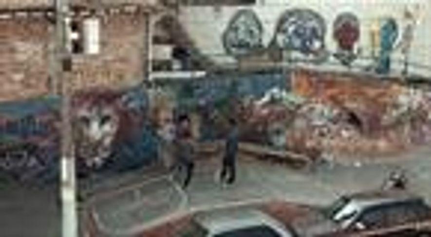 Hack The City: Unindo Mundos