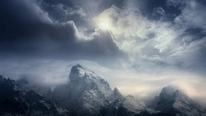 Qual é o maior perigo das montanhas?