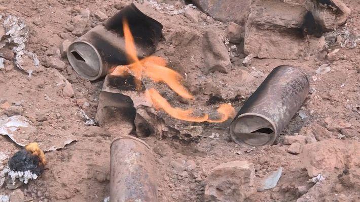 Conheça o incêndio subterrâneo chinês que já dura 59 anos