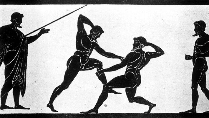 A história das Olimpíadas: de louvação religiosa a megaevento internacional