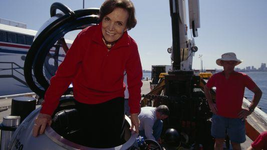 Sylvia Earle: a dama dos mares