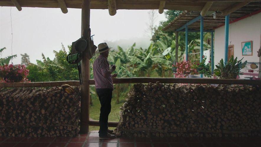 Os saberes por trás da produção do café colombiano