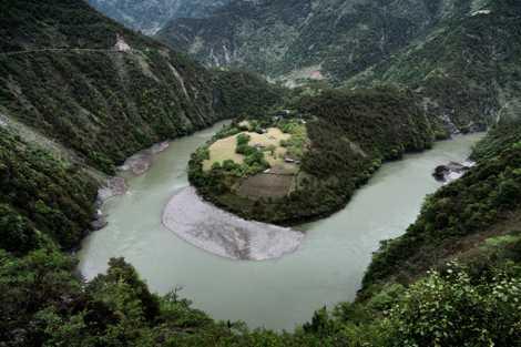 China pode adiar planos de construir barragens em seu último