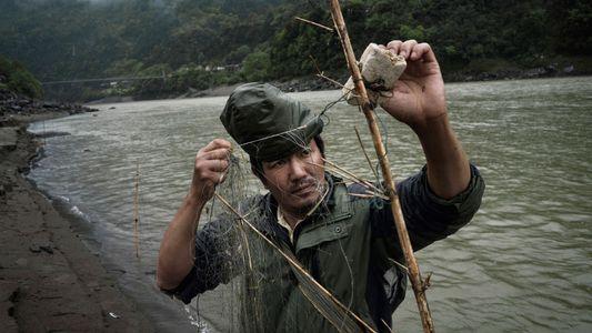 Nu, o último rio selvagem da China