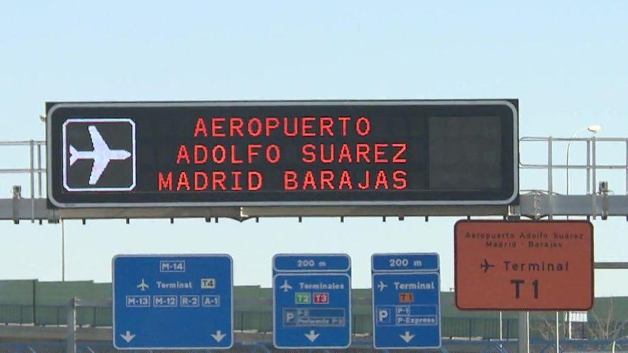 Aeroporto: Madri: Novos episódios