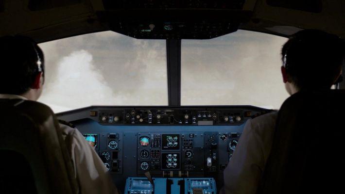 Mayday! Desastres Aéreos: Uma pequena falha