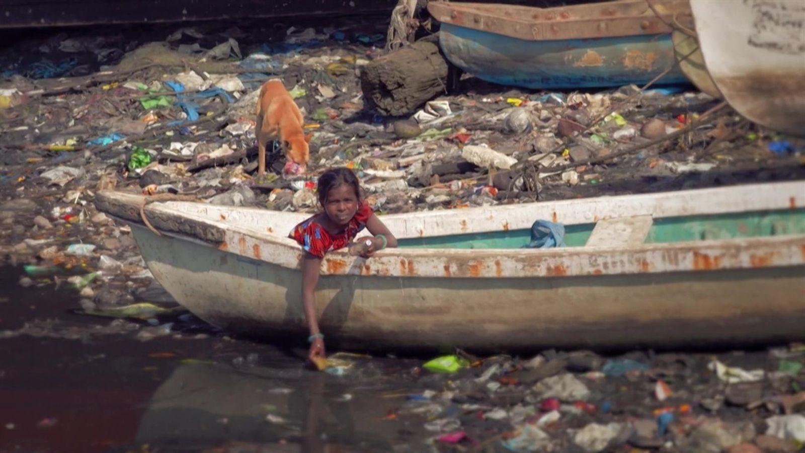 Especial: Planeta ou Plástico, no National Geographic