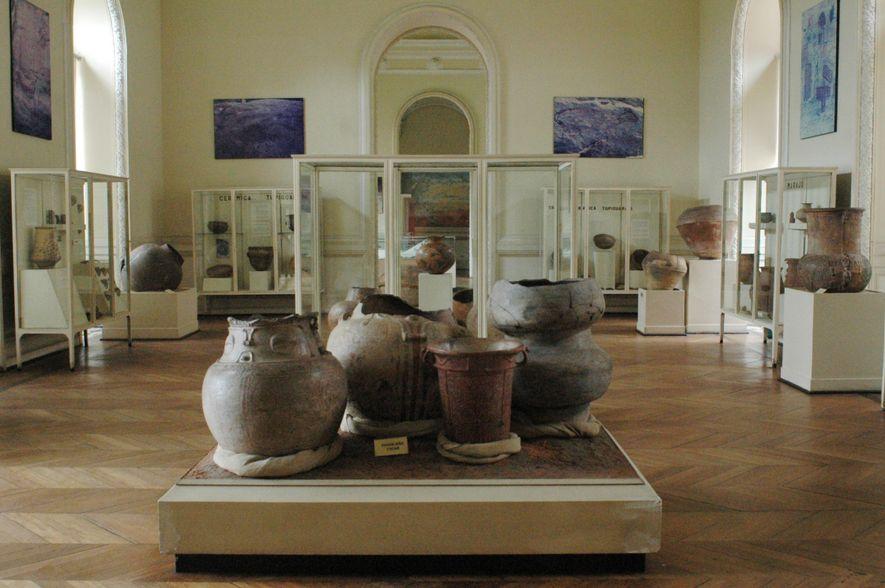 Veja as peças do Museu Nacional que se perderam no incêndio