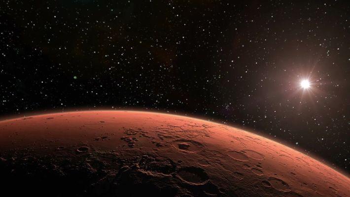 101 | Marte