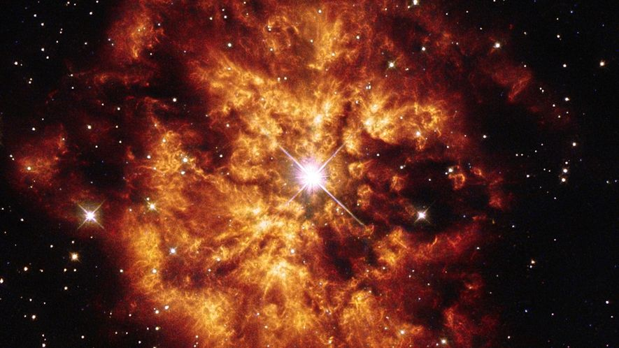 101 | Estrelas