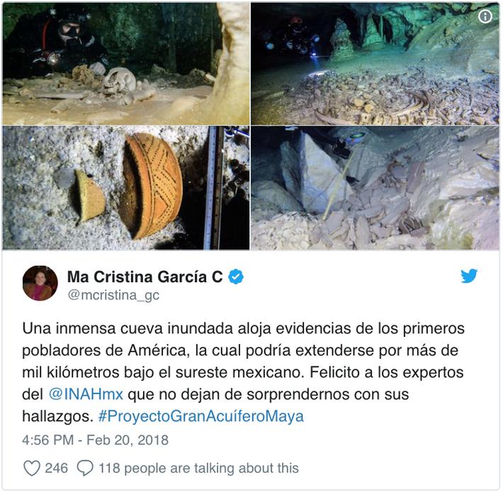 artefatos-maias-descobertos-maior-caverna-do-mundo