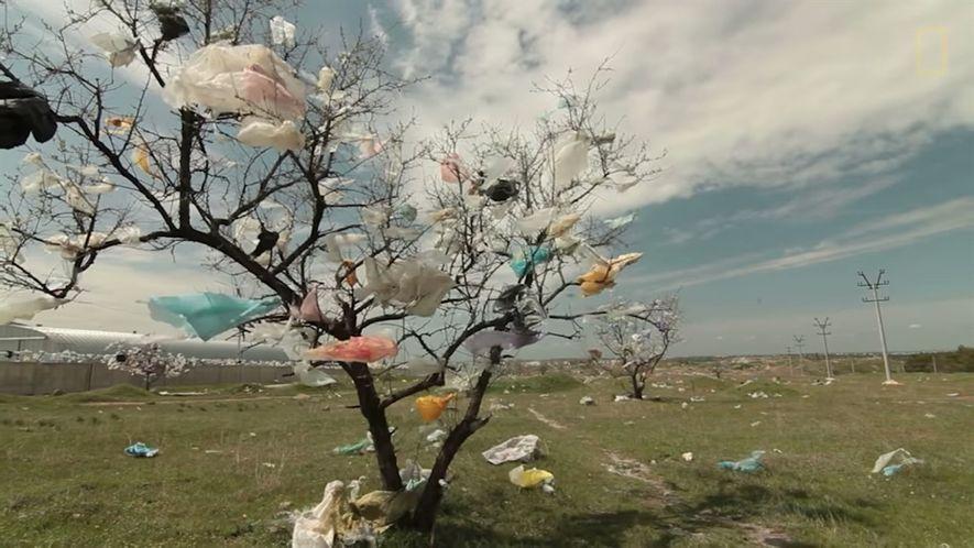 Plástico 101 | Como o plástico é produzido a partir de combustíveis fósseis