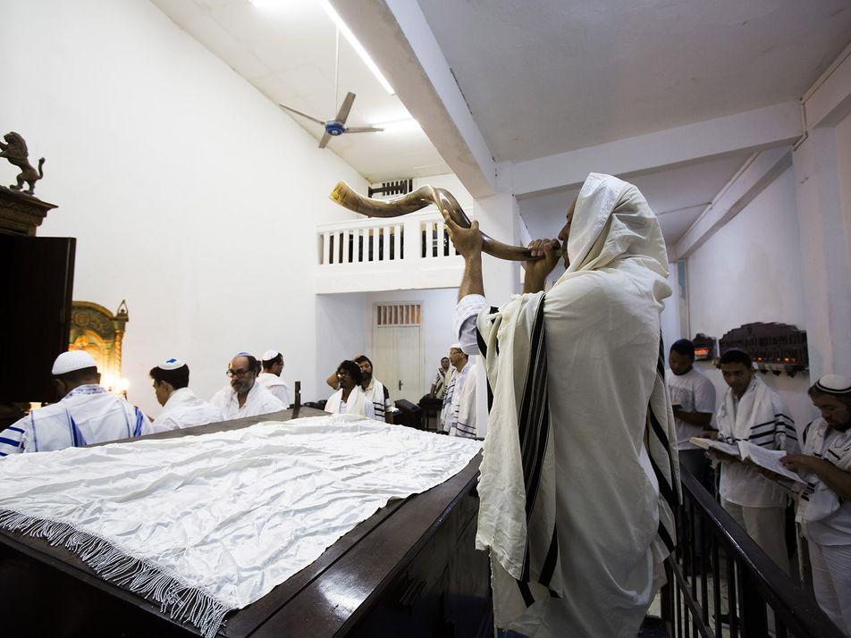 O retorno do Nordeste brasileiro ao judaísmo