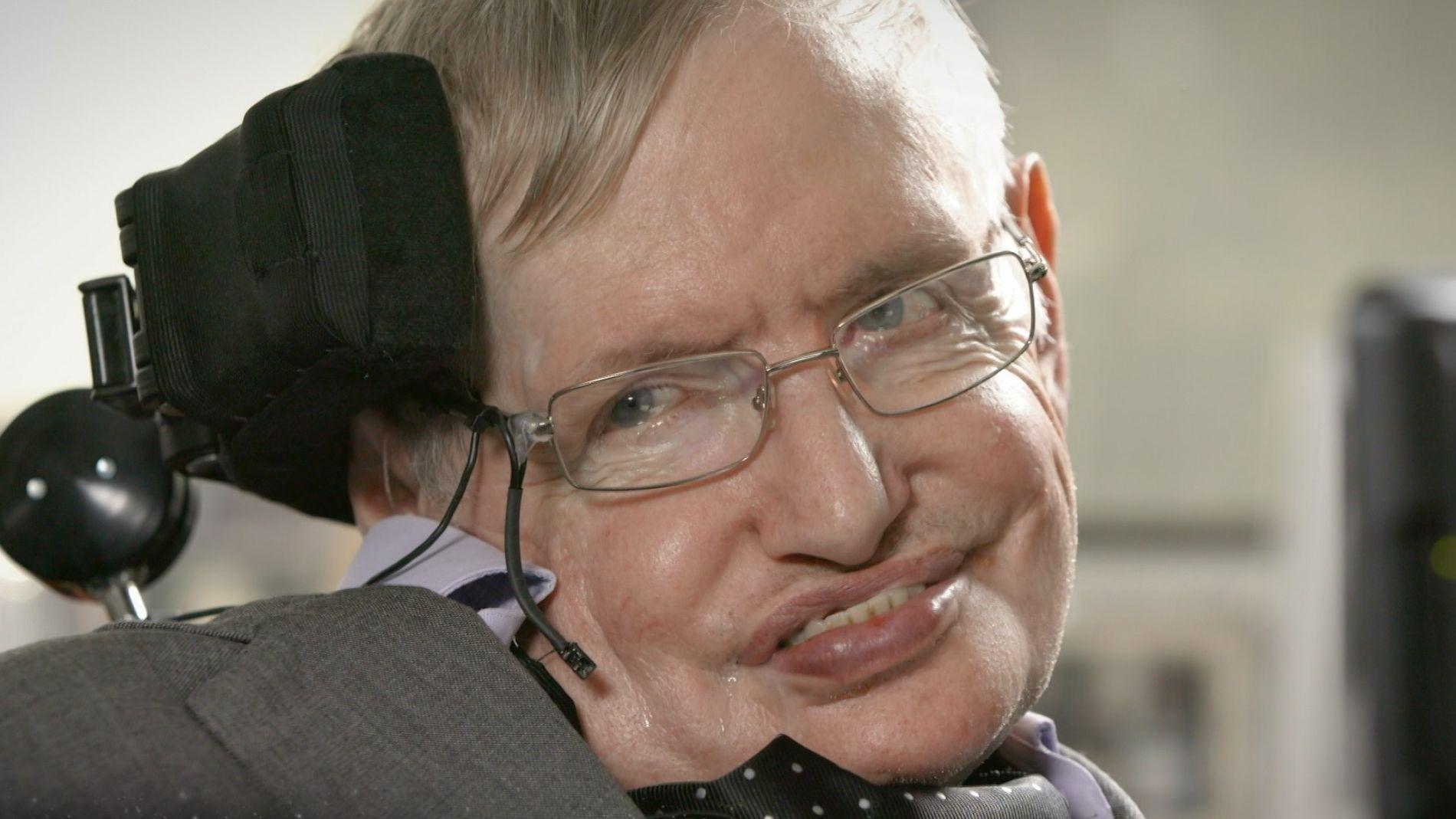 StarTalk: Falando com Estrelas: O que Stephen Hawking perguntaria a Isaac Newton?