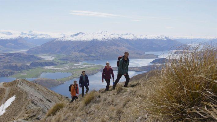 Você já esteve na Nova Zelândia?