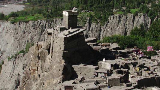 Fortes medievais do Vale de Hunza são restaurados