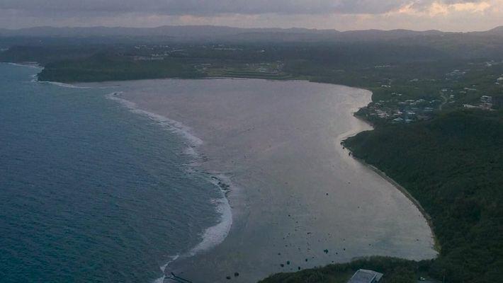 5 fatos curiosos sobre a ilha de Guam