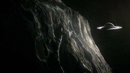 Saturno: A Joia do Universo – O que aprendemos com a missão Cassini?