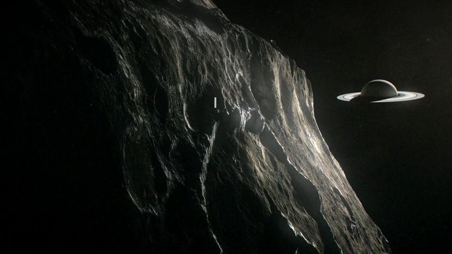 Saturno: A Joia do Universo - O que aprendemos sobre Saturno?