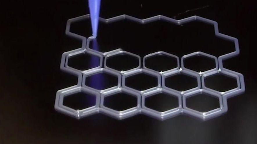 Estes robôs feitos por impressoras 3D são controlados por imãs