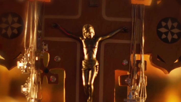 Quando o túmulo de Jesus Cristo foi descoberto?