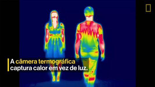 A diferença de temperatura entre mãos de homens e de mulheres