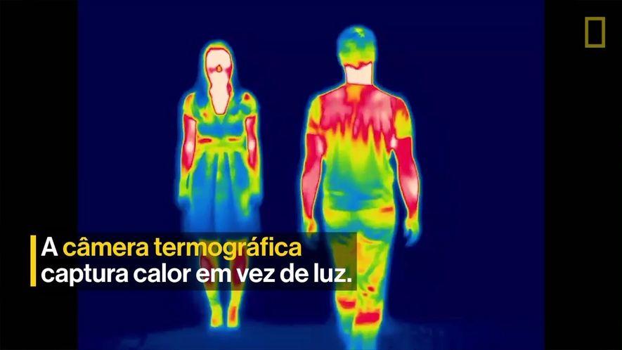 Diferença de temperatura corporal entre homens e mulheres