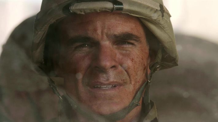 The Long Road Home: Duas faces da guerra