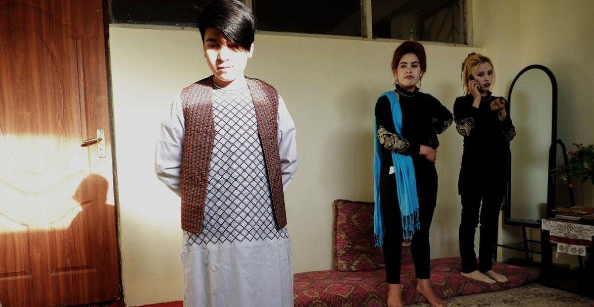 A vida das garotas criadas como meninos no Afeganistão | National Geographic