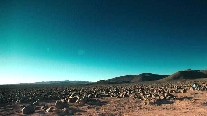 A Vida em Um Milhão de Anos: Moradia em lugares inesperados