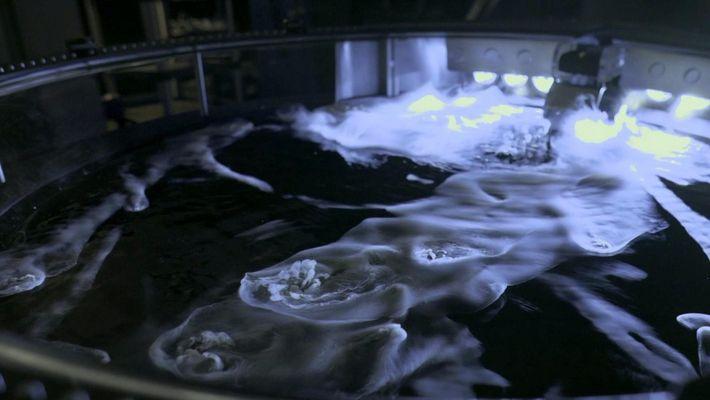 A Vida em Um Milhão de Anos: O que é criogenia humana