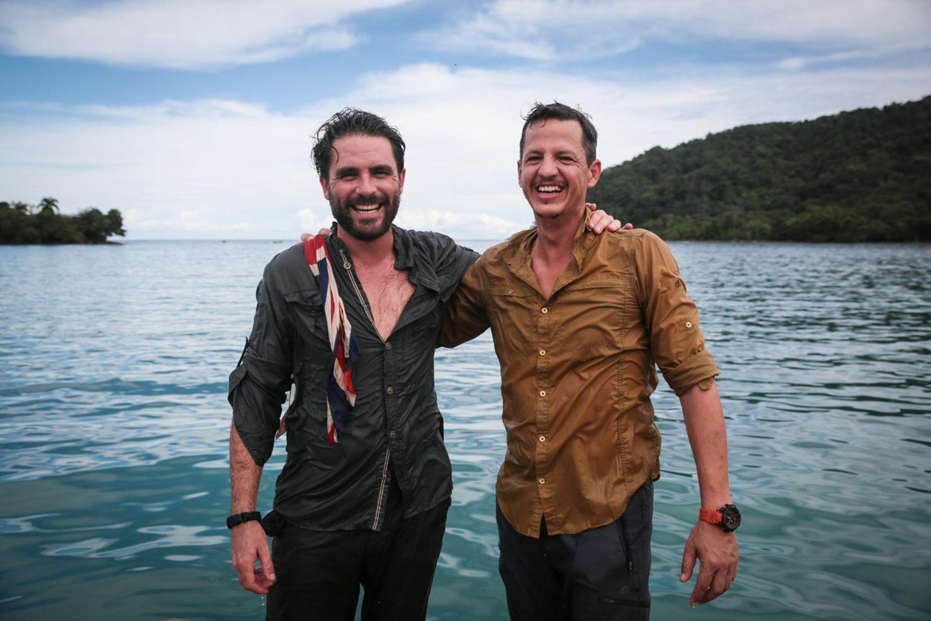 Jornada pela América: do México à Colômbia