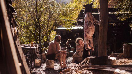 Esta comunidade vive no meio do mato, 'longe da civilização'