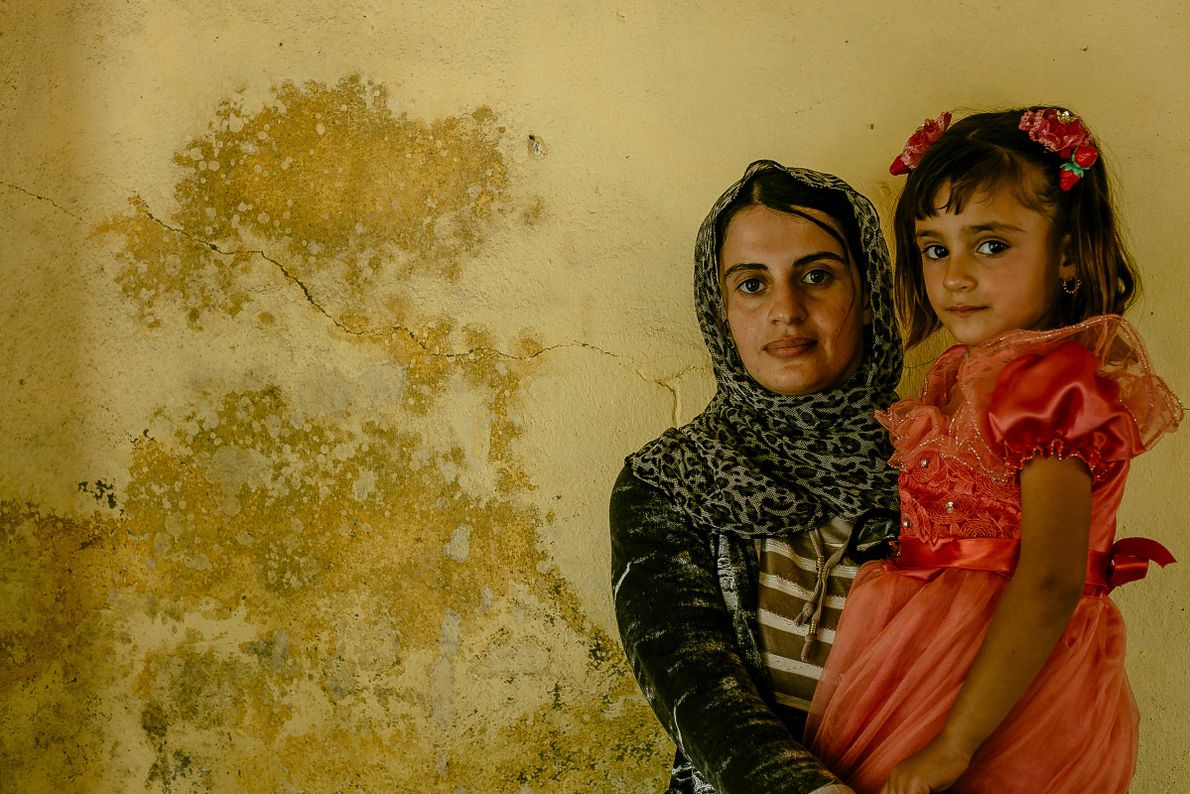 turkia-hussein-reencontra-a-filha-mulheres-yazidis