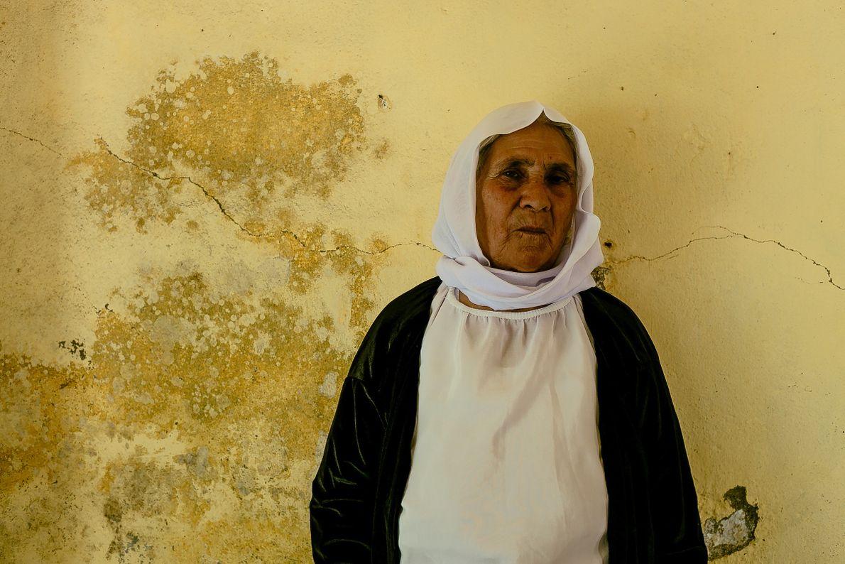 mulheres-yazidis-rebatismo-Hure-Kaso-Murad