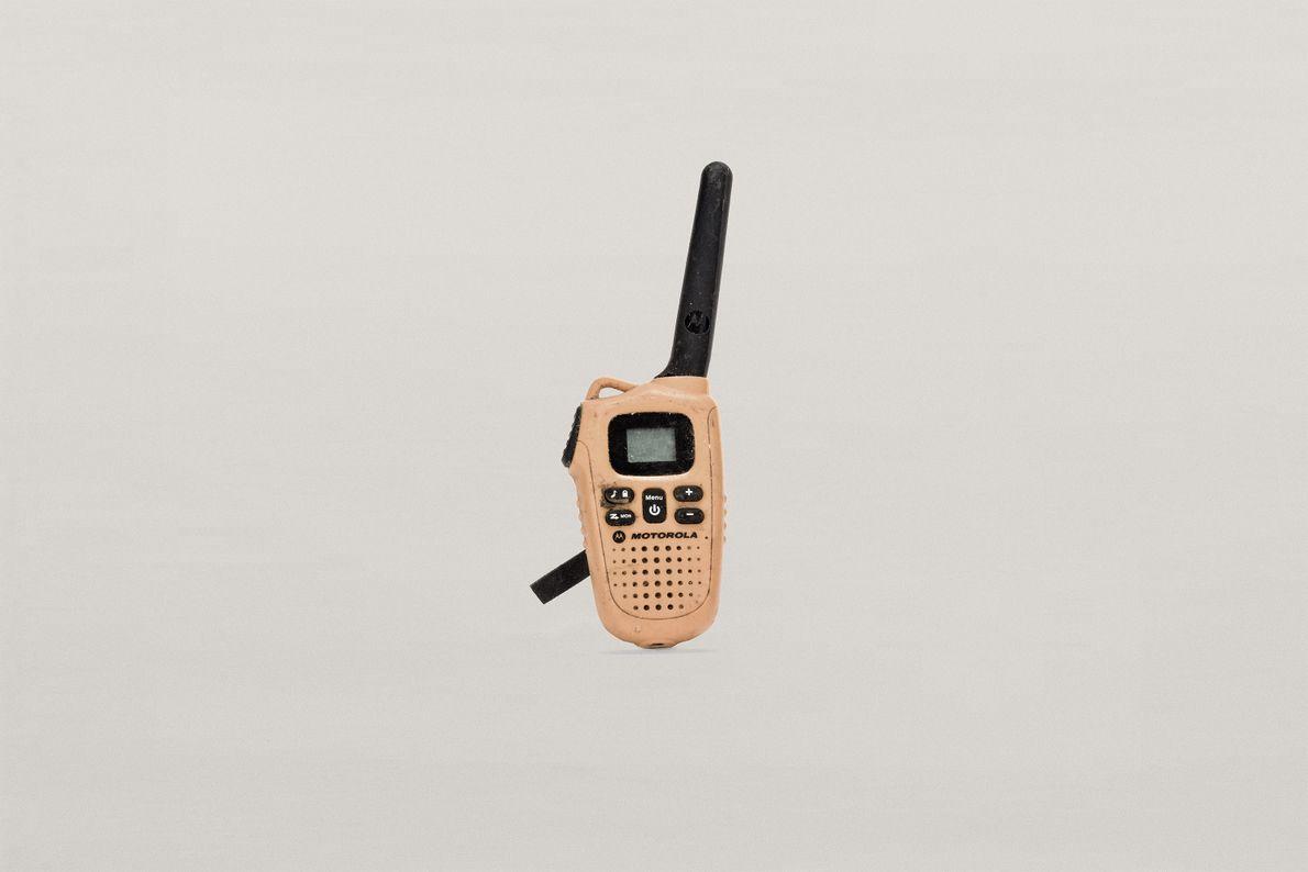 walkie-talk