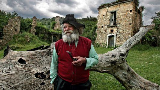 Conheça as cidades fantasma da Itália