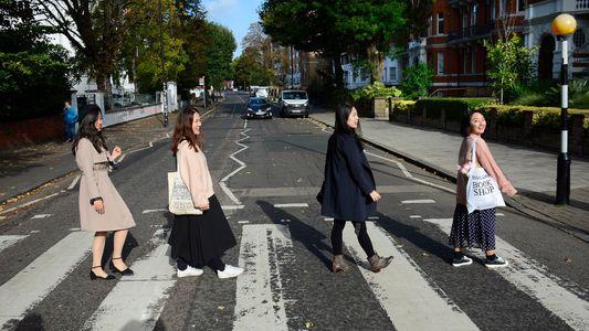 O melhor roteiro para os fãs de Beatles