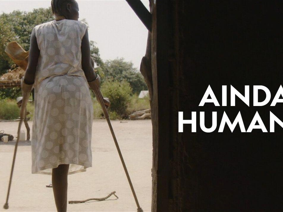 Ainda humano