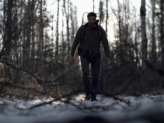 Sobrevivendo no Alasca, no National Geographic