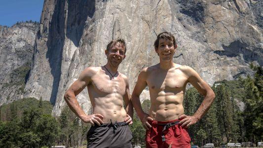 Alpinistas batem recorde de velocidade na montanha El Capitan