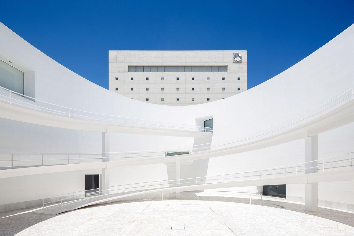 Museo de la Memoria de Andalucía, Spain