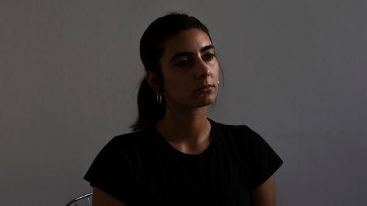 Exploradores: Andrea Hernández