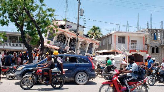 O que torna os terremotos tão devastadores no Haiti?