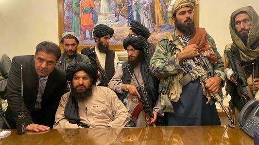 Imagens históricas mostram a luta de séculos pelo controle do Afeganistão