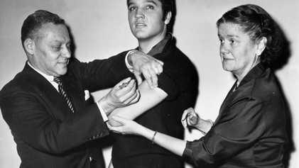 """Como a vacinação """"virou moda"""" na década de 1950 graças aos adolescentes"""