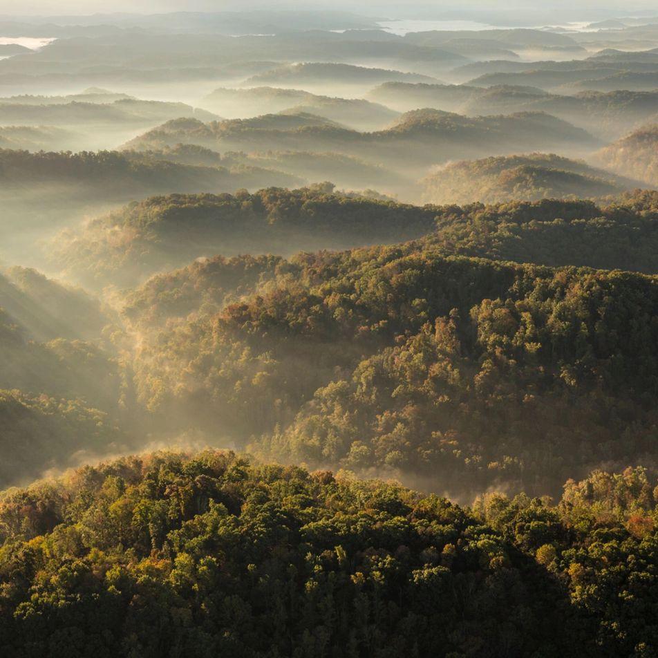Montanhas da Terra podem ter parado de crescer misteriosamente por um bilhão de anos