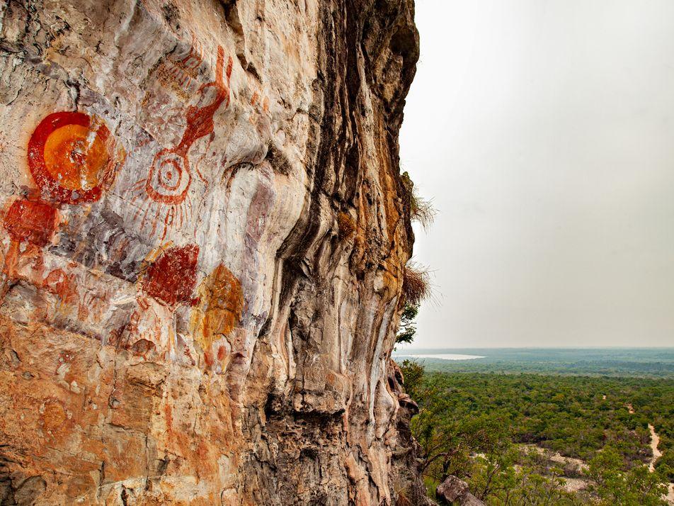 História da ocupação do Baixo Amazonas prova que humanos e floresta podem conviver